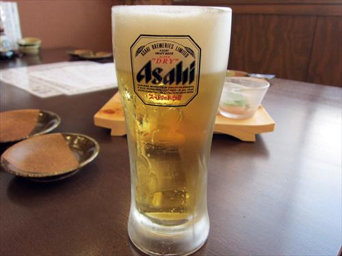 写真10ビール