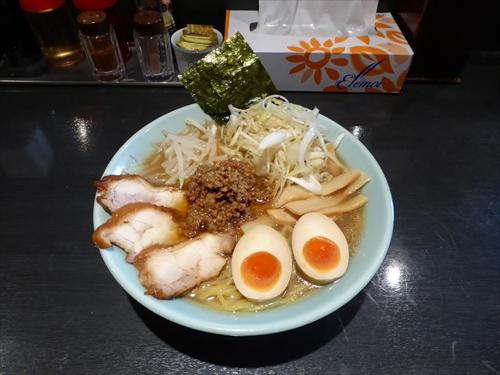 古寿茂6古寿茂らーめん醤油