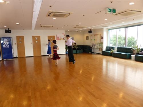 TOMOダンスカンパニー6教室2
